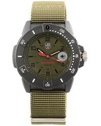 Luminox Wrist Watch - Green
