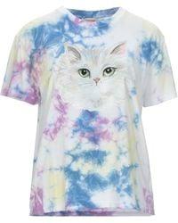 Paul & Joe T-shirts - Gelb