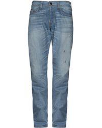 True Religion Pantalones vaqueros - Azul