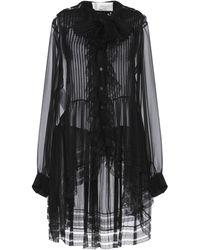 Alberta Ferretti Shirt - Black