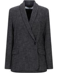 IRO Suit Jacket - Grey
