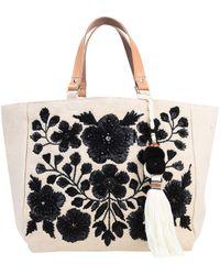 Star Mela Handbag - Black