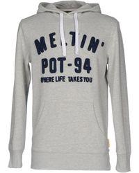 Meltin' Pot - Sweatshirt - Lyst
