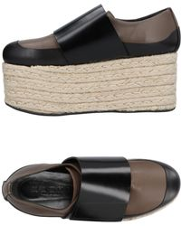 Marni Loafers - Brown