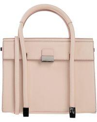 Bonastre Handbag - Pink