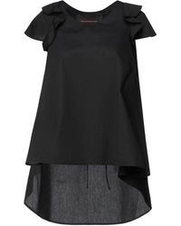 Collection Privée Blusa - Negro