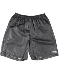 Affix Shorts & Bermuda Shorts - Black