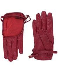 Valentino - Gloves - Lyst