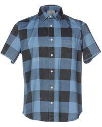 Cheap Monday - Denim Shirts - Lyst