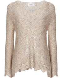 Snobby Sheep - Pullover - Lyst