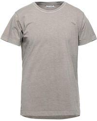 John Elliott T-shirts - Grau