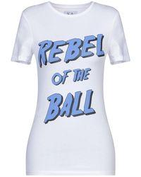 Zoe Karssen T-shirt - White