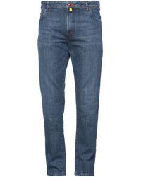 MMX Denim Trousers - Blue