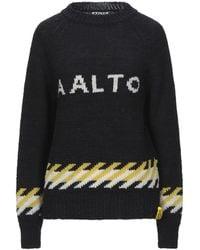 AALTO Jumper - Black