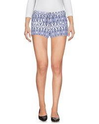 Melissa Odabash Shorts & Bermuda Shorts - Blue
