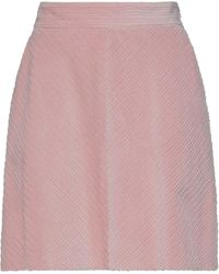 MAX&Co. Midi Skirt - Pink