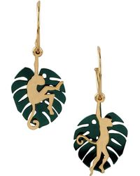 Loroetu - Earrings - Lyst