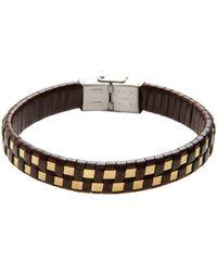 Thompson London - Bracelet - Lyst