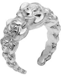 Smith/grey Ring - Metallic