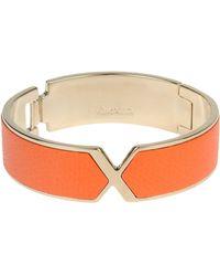 Valextra Bracelet - Metallic