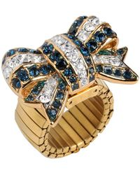 Juicy Couture - Ring - Lyst