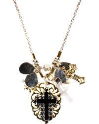 La Perla - Necklace - Lyst