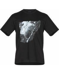 Juun.J T-shirt - Black