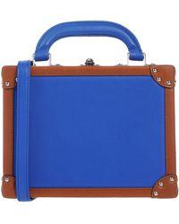 Bertoni 1949 Handbag - Blue