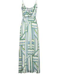 Saucony Long Dress - Green