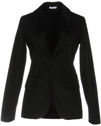 Tomas Maier - Single-breasted Blazer - Lyst