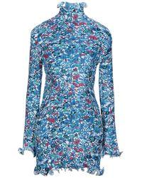 Givenchy Vestito corto - Blu