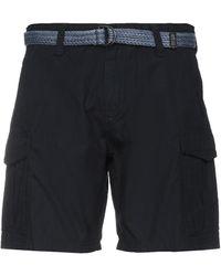 O'neill Sportswear Shorts & Bermuda Shorts - Black