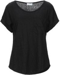 Bruno Manetti T-shirt - Black
