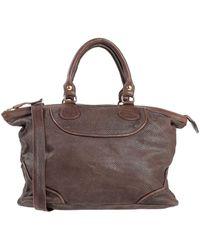 Officine Creative Handbag - Brown
