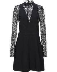 Givenchy Robe courte - Noir