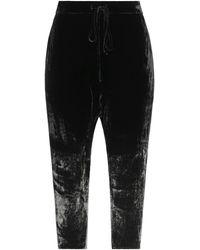 Masnada Pantalons courts - Noir
