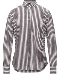 Xacus Shirt - Multicolour