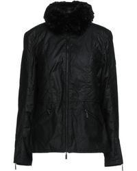 Barbour Coat - Black