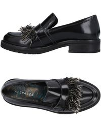 Apepazza Loafer - Black