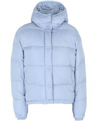 WOOD WOOD Synthetic Down Jacket - Blue