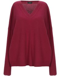 J.Crew Jumper - Red