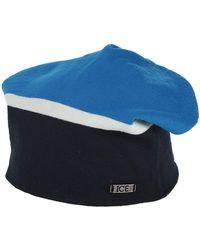 Ice Iceberg Sombrero - Azul