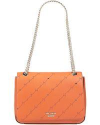 MY TWIN Twinset Shoulder Bag - Orange