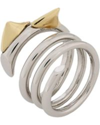 Schield - Ring - Lyst