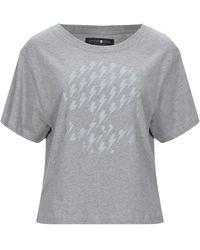Hydrogen T-shirt - Grey