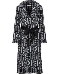 Charlott Coat - Black