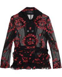Simone Rocha Suit Jacket - Black