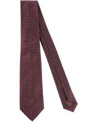 Fiorio Ties & Bow Ties - Purple