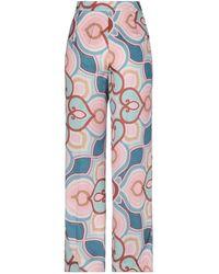 Maliparmi Trouser - Pink