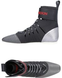JW Anderson - High-tops & Sneakers - Lyst
